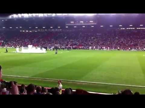 Soccer Aid 2012  27052012