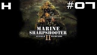 Marine Sharpshooter II Jungle Warfare Walkthrough Part 07