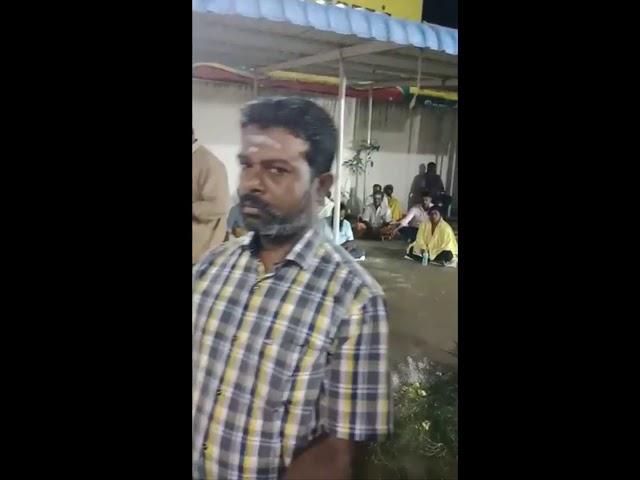 Mooku Podi Siddhar| Jeeva Samaathi and memorial| Thiruvannamalai
