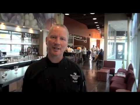 Oregon Culinary Institute Tour with Chef Wilke