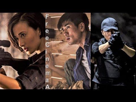 Сталкер: Тайный удар и пистолет  Undercover Punch And Gun (2019)  Русский Free Cinema Aeternum