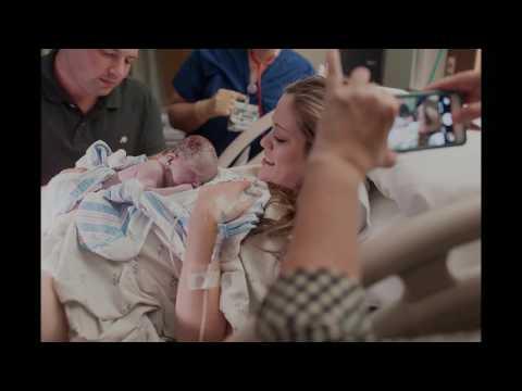 Kaci Lynn Bates Birth