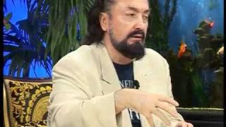 Adnan Oktar 33  Dereceden Masonlarla Canlı Yayında Biraraya Geldi 22 Mayıs 2010   Bölüm 4 4