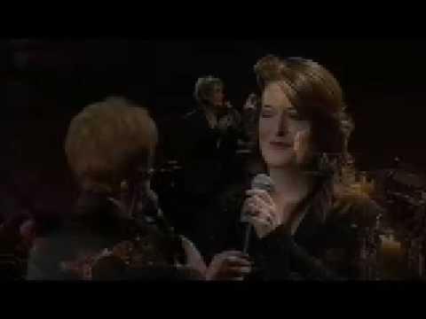 Ann Hampton Callaway and Liz Callaway - You'll Never Walk Alone