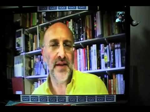 World Exclusive (Pt. 7): Mark Lewisohn on Peeples Place at KHTS about Beatles bio