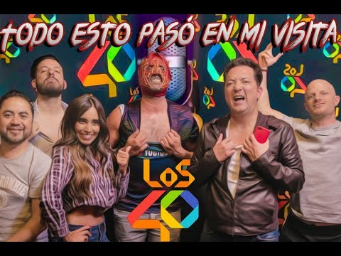 Ya Párate sin censura!:A Facundo, Bazzoka, Iñaki, AlexGarza y NiñoConBarba se les va la boca