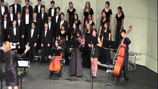 Oseh Shalom by IHS Choir