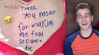 More Funniest Kid Notes!