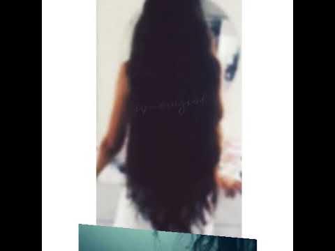 رمزيات بنات شعر طويل حسب الطلب Youtube