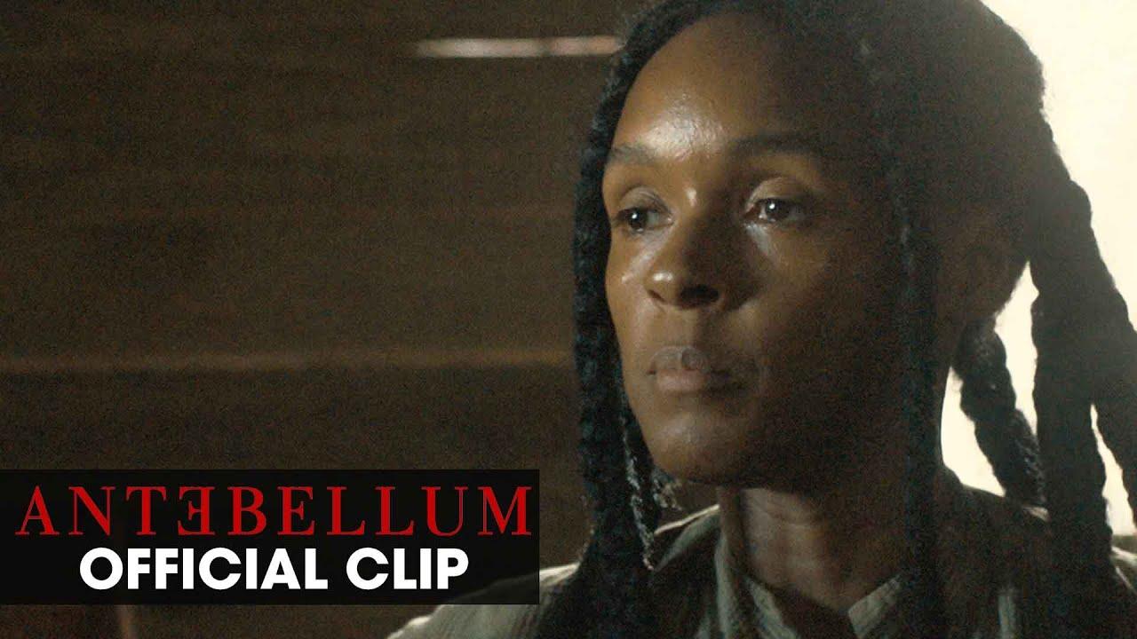 Antebellum (2020 Movie) Official Clip
