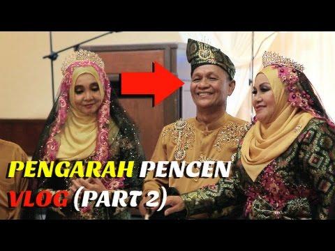 PENGARAH SAWANG PENCEN pt. 2 | VLOG | ATLAS BESIK NIYO