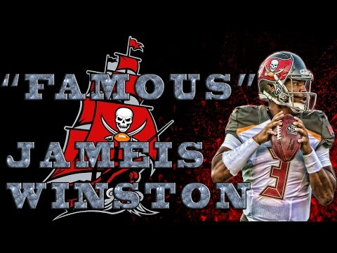 Jameis Winston Highlights 2016 || Top Young QB || ᴴᴰ