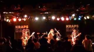 2014.07.13 sun 『 Sapporo YUKIjam vol.3 』からジュディマリのコピー...