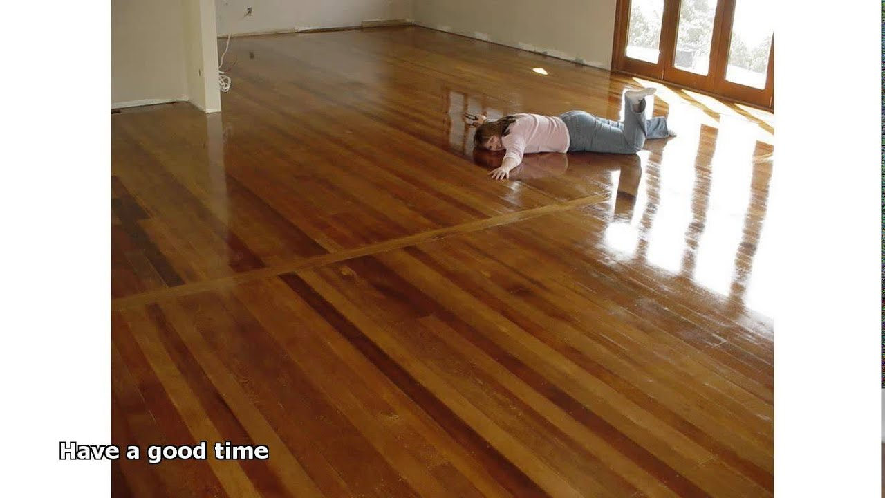 Perfect Refinishing Hardwood Floors