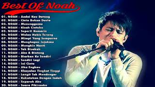 Gambar cover Lagu - Lagu Noah pilihan. Mp3 pilihan Full Album NOAH Hits