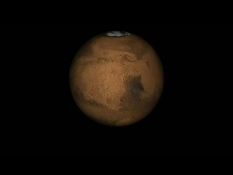 MARS ROVER IMAGES AT THE SMITHSONIAN - BBC NEWS