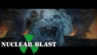 RIOT V - Heart Of A Lion (OFFICIAL VIDEO)