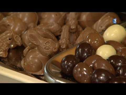 Pâques : les artisans chocolatiers sont prêts !