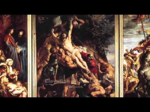 """The 17th Century: """"Baroque"""" (old version)"""