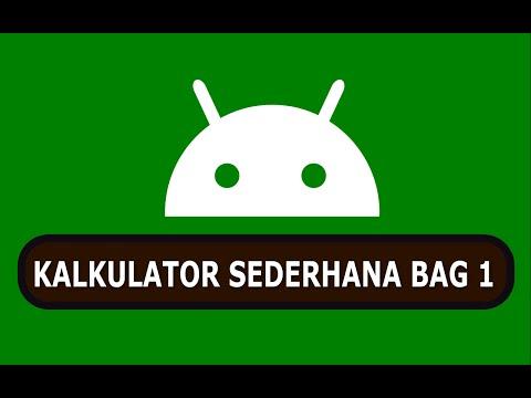 [Full Download] Membuat Aplikasi Kalkulator Dengan Android ...
