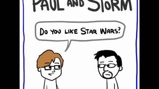 Paul and Storm - Boolean Love Song