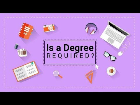 Is a Computer Science Degree Required to Become a Programmer?