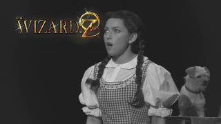 Wizard of Oz National Tour Full Preview