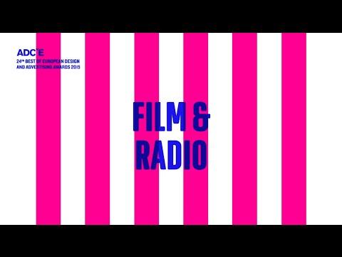 Film & Radio / Jury Talks