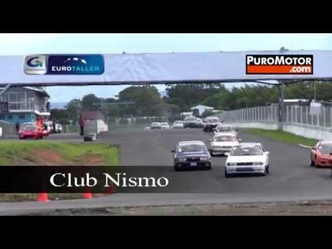 2do Interclubes 2015 | MF HONDA NISMO | PUROMOTOR.com