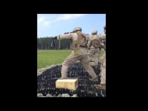 Alpha Company 2nd Platoon SPMAGTF