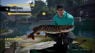 Fishing Sim World Hunter