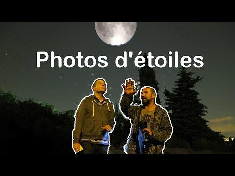 Comment Photographier Les étoiles Avec Un Smartphone ?