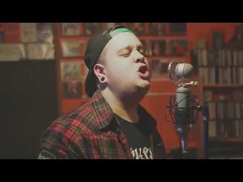 Iggy Azalea - Black Widow (Punk Goes Pop) Cover by Diego Teksuo