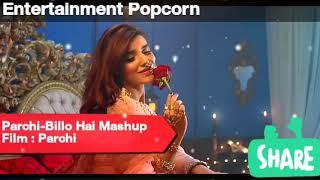 Parchi-Billo Hai Mashup || Parchi || Entertainment