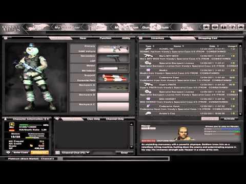 Major Account Selling ! - Combat Arms EU