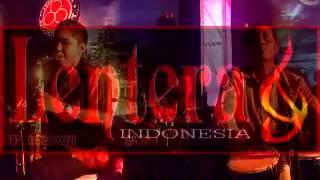 lentera indonesia band - ft uut permatasari perahu layar