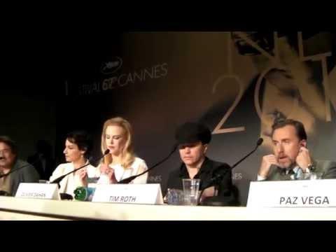 Cannes - Giorno 1: Nicole Kidman presenta Grace di Monaco