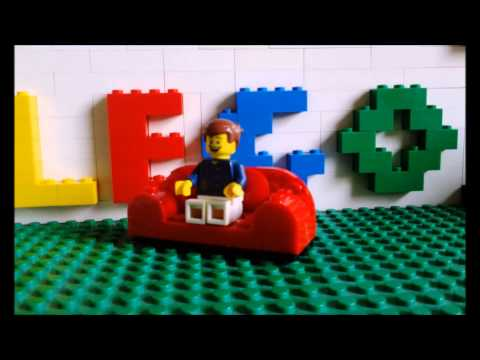 Jo Li - Everything is awesome - SPEED UP - Chimpmunk