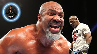 "Shannon Briggs HUNTS Mike Tyson ""I want WAR no exhibition!"""