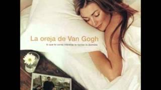Perdóname - La Oreja de Van Gogh (Audio)