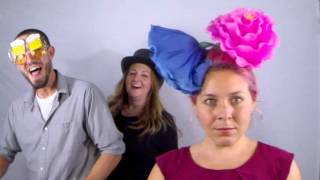 Slow Motion Booth 2015 - Barros Weddings
