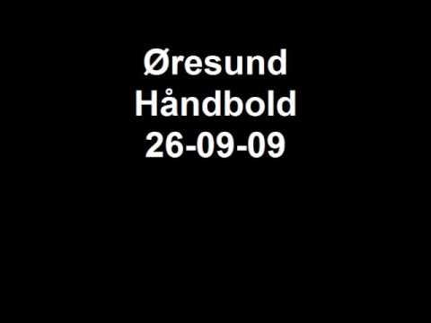 Download �resund H�ndbold 26-09-09