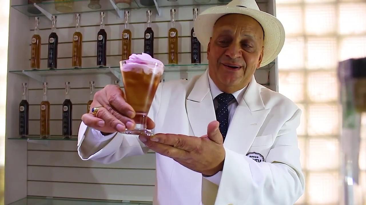Drink Paixão