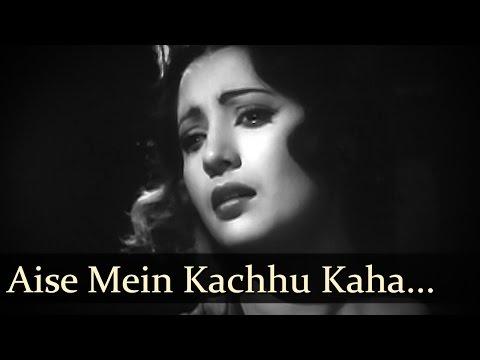Bombai Ka Babu - Aise Mein Kachoo Kaha Nahin - Asha Bhonsle