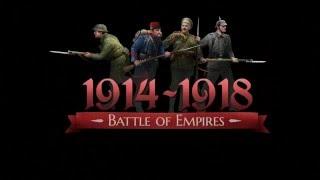 Download Battle of Empires 1914 - 1918 (PC) Torrent
