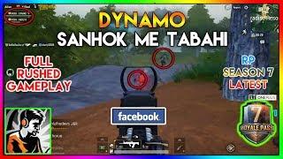 H¥DRA | DYNAMO v/s SNAKES || SANHOK main Tabahi || Highlight #43