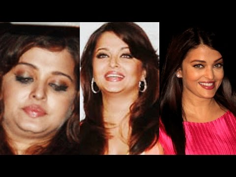 Thumbnail: Bollywood Actresses Post Pregnancy Unbelievable WEIGHT LOSS
