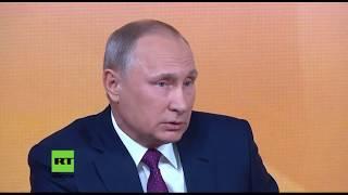 Putin: Russlands Wirtschaft geht wieder voran, trotz Sanktionen