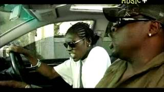 Bling Dawg ft Vybz Kartel - Phone Call [Official Music Video 2004]