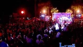 2009-07-11台南安平漁人碼頭音樂會.